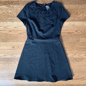 *EUC* Adrianna Papell Fit & Flare Dress - 10